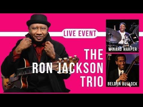 The Ron Jackson Trio Brothers Smokehouse