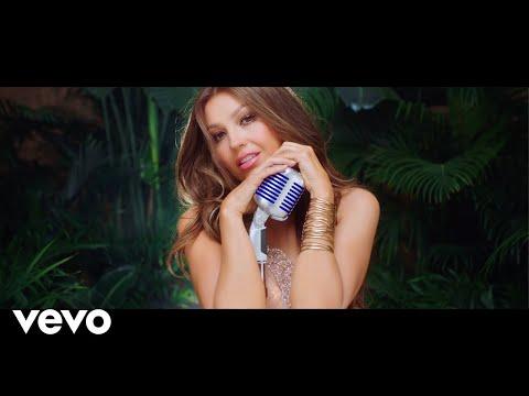 Thalia - Mojito (Official Video)