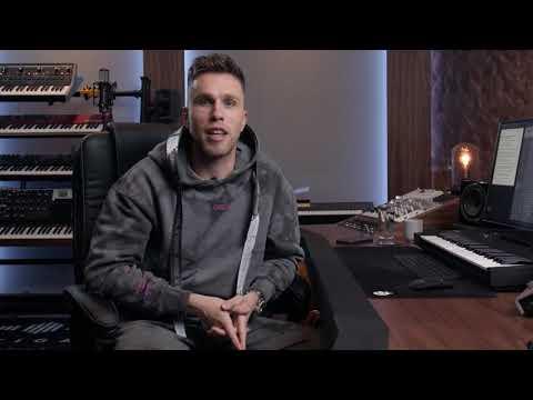 Nicky Romero Production Masterclass | How to build an arrangement