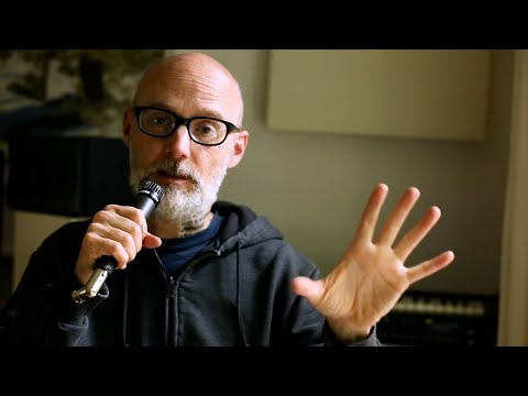 The making of 'Natural Blues' (Reprise Version) by Moby