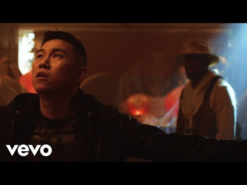 MC Jin & Wyclef Jean - Stop The Hatred (Official Music Video)