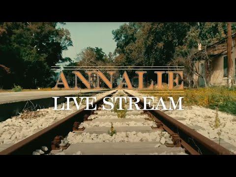 HANSON - Annalie Live Stream