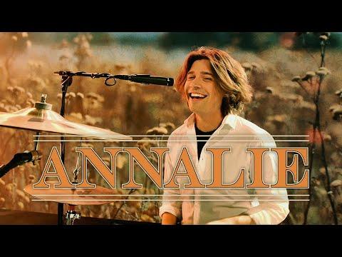 HANSON - Annalie | Official Music Video