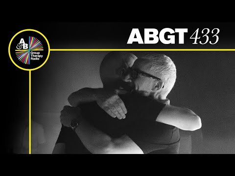 Group Therapy 433 with Above & Beyond and GVN