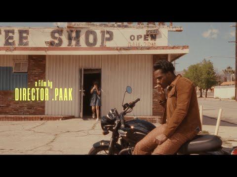 Leon Bridges - Motorbike (Official Trailer)