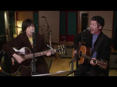 Texas - Mr Haze (Official Acoustic Video)