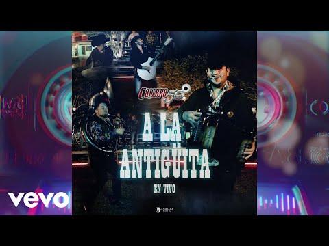 Calibre 50 - A La Antigüita (En Vivo / Audio)