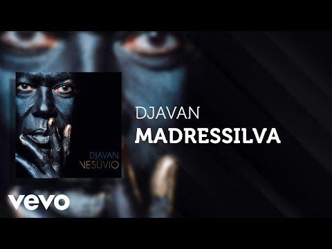 Djavan - Madressilva (Áudio Oficial)