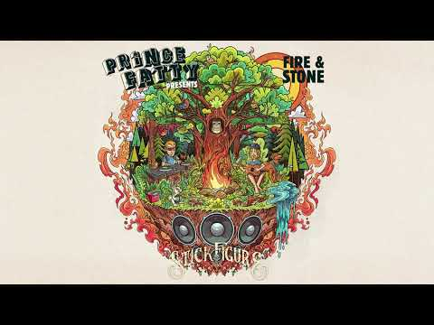 Stick Figure – Fire on the Horizon (Prince Fatty Presents)