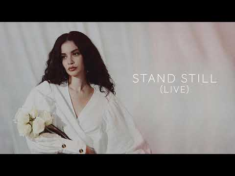 Sabrina Claudio - Stand Still (Live) (Official Audio)