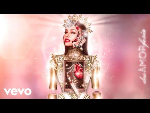 Thalia - Secreto (Audio) ft. Jhay Cortez