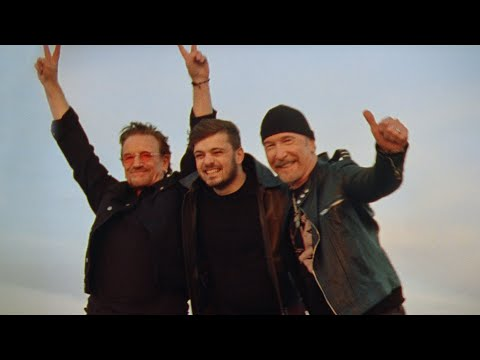Martin Garrix feat. Bono & The Edge - We Are The People [UEFA EURO 2020 Song] (Official Video)