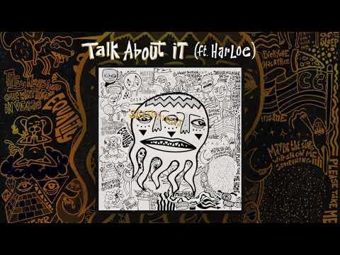 Cash Cash - Talk About It (feat. Harloe) [Official Audio]