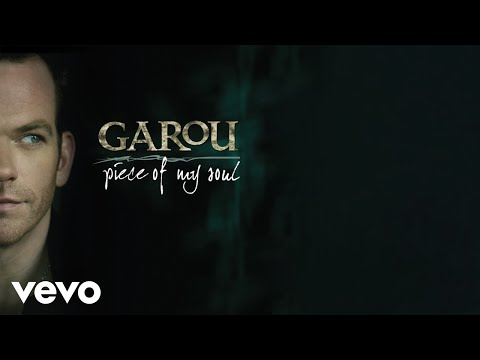 Garou - First Day of My Life (Official Audio)