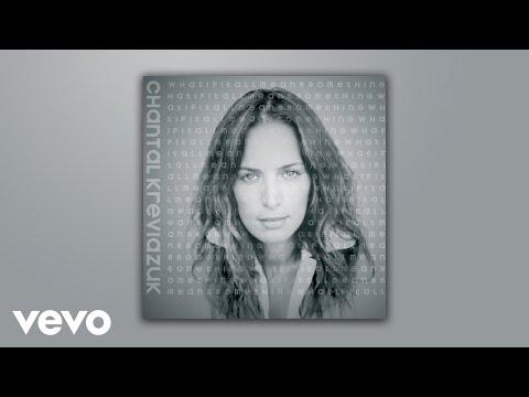 Chantal Kreviazuk - Flying Home (Brenda's Song) (Official Audio)