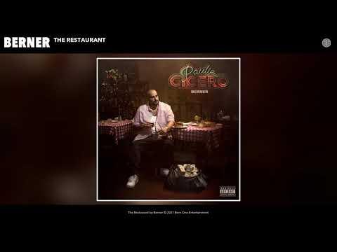 Berner - The Restaurant (Audio)