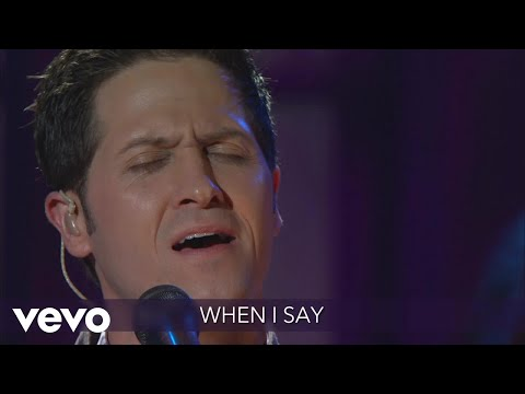 Gaither Vocal Band - I'll Pray For You (Lyric Video/Live In Columbia, TN/2012)