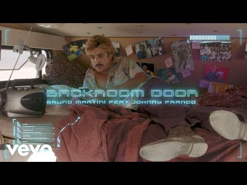 Bruno Martini, Johnny Franco - Backroom Door