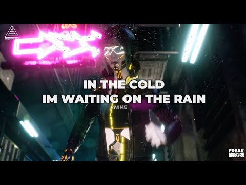 The Other LA - Waiting On The Rain (Lyric Video)