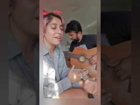 Neha Bhasin   singing Unplugged   Dil diyan Gallan