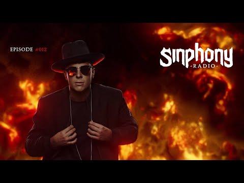 SINPHONY Radio w/ Timmy Trumpet | Episode 012
