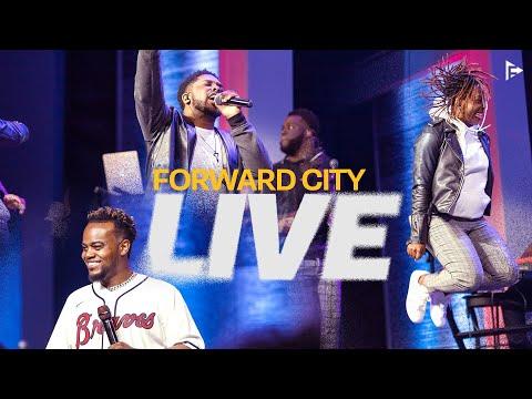 Forward City LIVE - Rebroadcast   Pastor Travis and Jackie Greene   Forward City Church