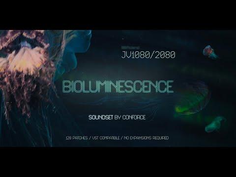 Roland JV1080/2080: Bioluminescence Soundset | CONFORCE