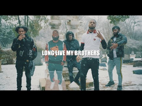 Ducc Dolla - Long Live My Brothas [Official Video]