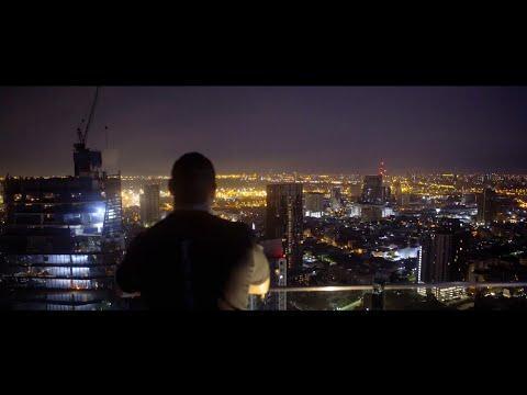 Dash Berlin - Man On The Run (with. Cerf, Mitiska & Jaren) [WHITENO1SE & System Nipel Remix] (Video)