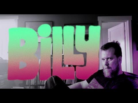 John Grant - Billy (Official Video)