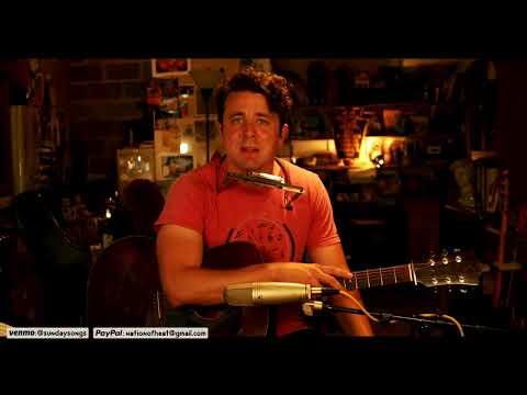 Sunday Songs 47 - Weekly Livestream