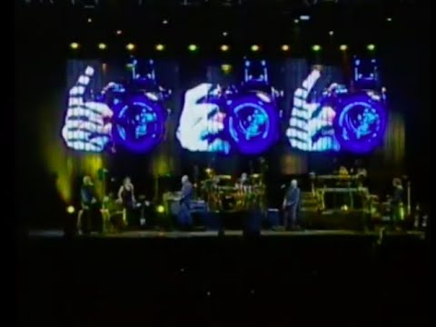 Peter Gabriel - Big Time (Live in Buenos Aires, 2009)