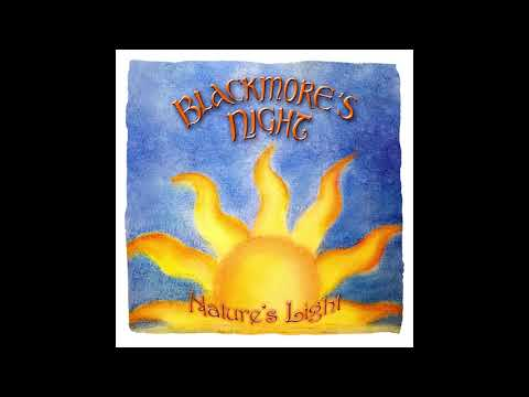The Twisted Oak (Official Audio Streams) - Blackmore's Night
