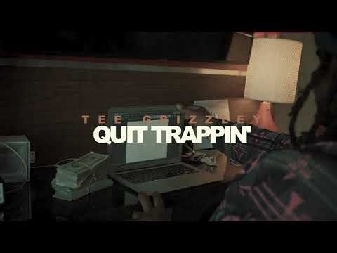 Tee Grizzley - Quit Trappin [Official Video]