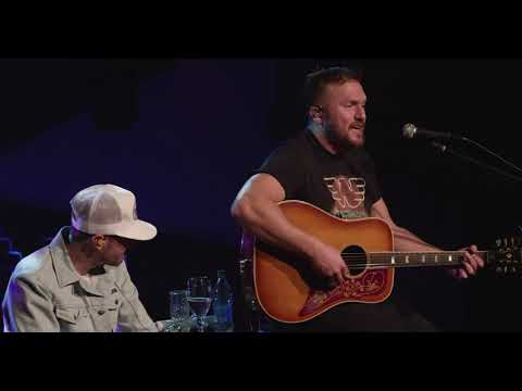 "Logan Mize - ""Somebody to Thank"" (Live Performance)"