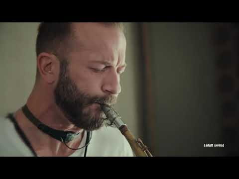 Colin Stetson - The love it took to leave you (Unreleased)