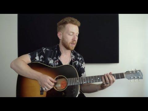 "JP Saxe - ""Like That"" Guitar Tutorial"