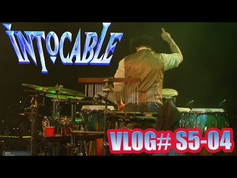 Intocable -VLOG #S5 - 04 MONTERREY