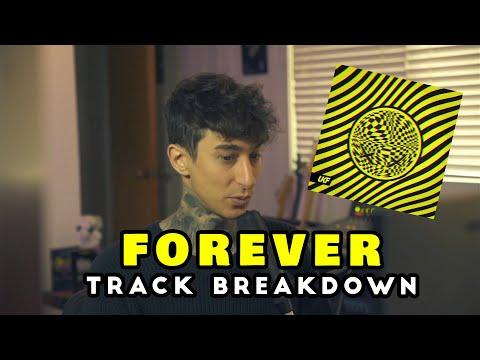 Josh Modestep breaks down the track 'Forever'