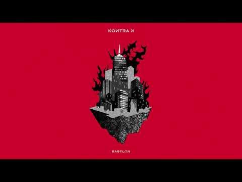 Kontra K - Babylon (Official Audio)