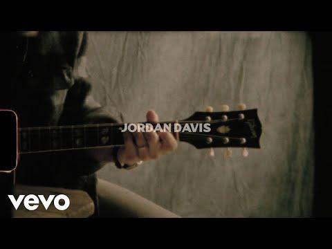 Jordan Davis - Buy Dirt (About The EP)