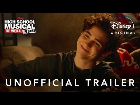 Unofficial Trailer   HSMTMTS   Disney+