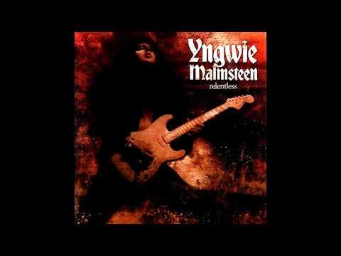 Yngwie Malmsteen - Into Valhalla