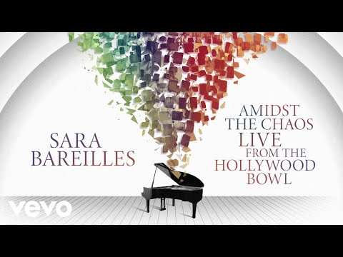Sara Bareilles - Brave (Live from the Hollywood Bowl - Official Audio)