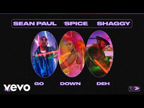 Spice - Go Down Deh | Official Audio ft. Shaggy, Sean Paul
