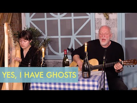 David Gilmour with Romany Gilmour - Yes, I Have Ghosts (Von Trapped Series)