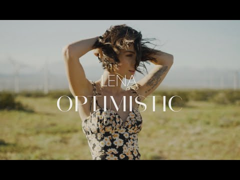 Lena -  ONE THIRD OF THE WAY | OPTIMISTIC