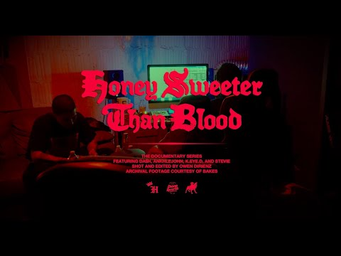 Honey Sweeter Than Blood: ep. 1