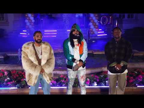 Sada Baby - Little While f/ Big Sean & Hit-Boy (Official Music Video)