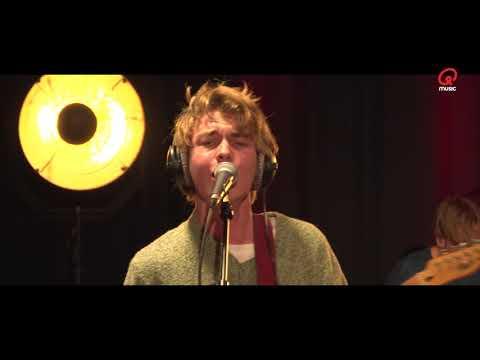 Banji - Listen (Live @Qmusic - Nederland)